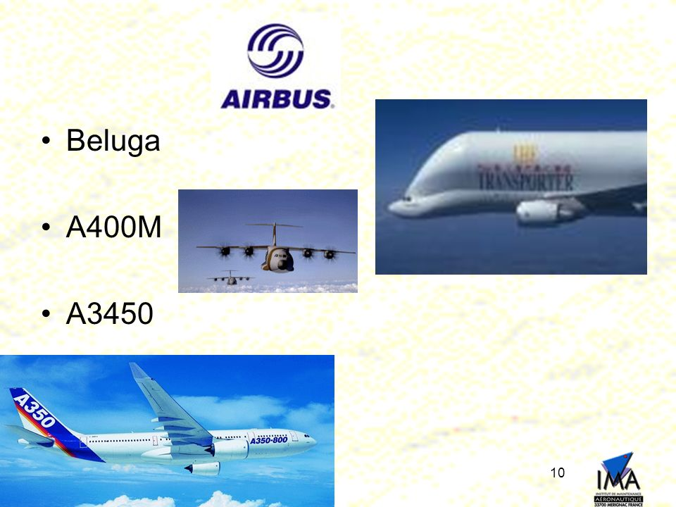 Beluga A400M A3450