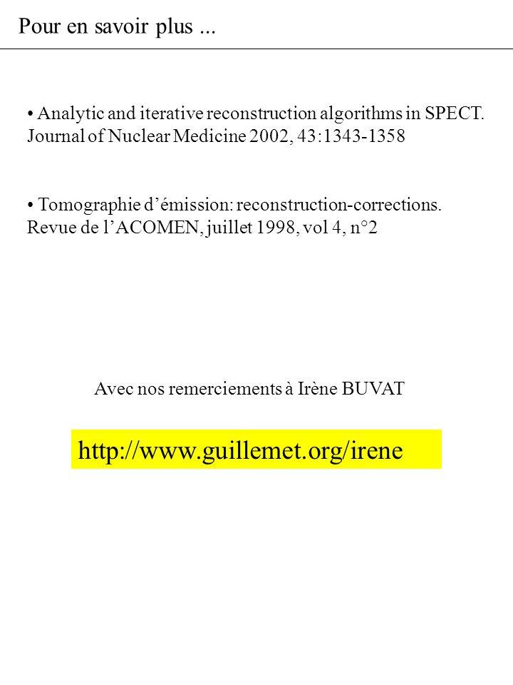 http://www.guillemet.org/irene Pour en savoir plus ...