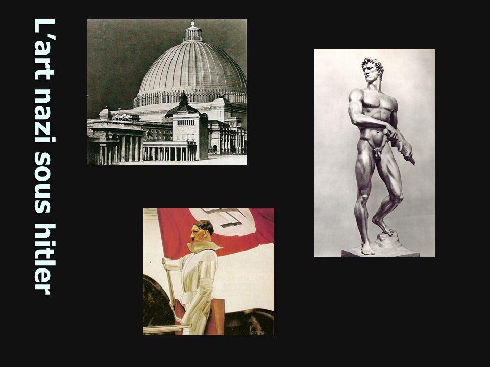 L'art nazi sous hitler 7 7
