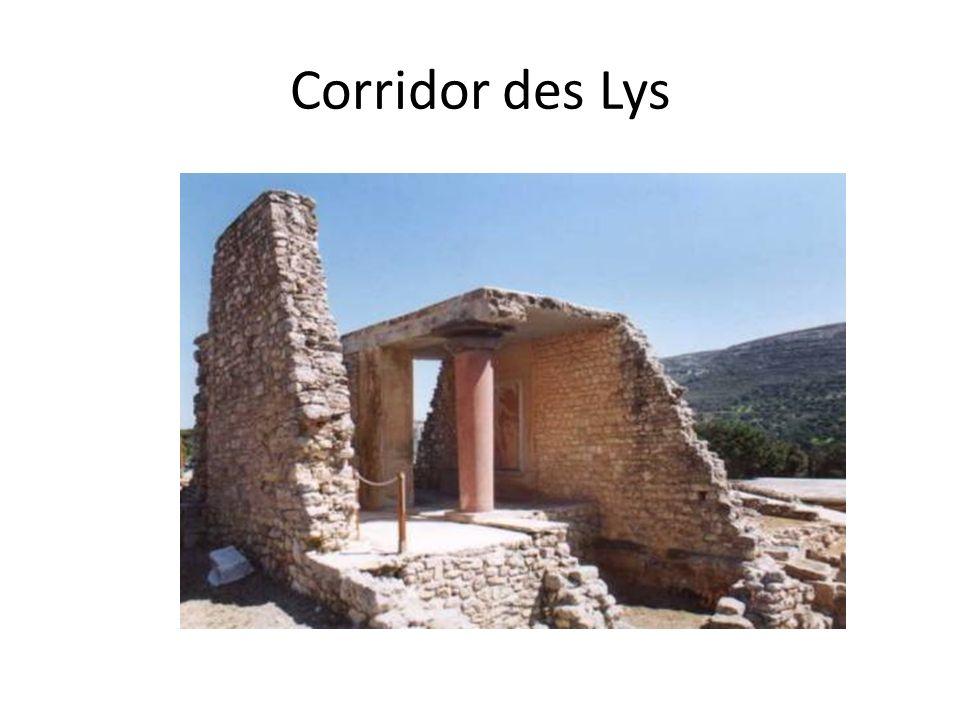 Corridor des Lys