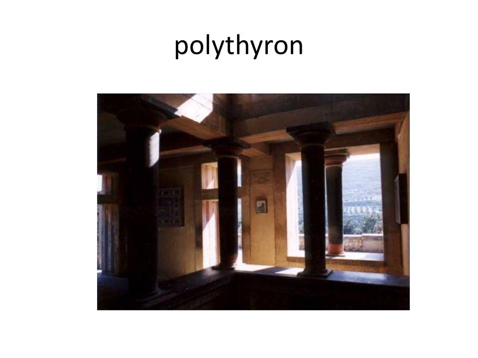 polythyron