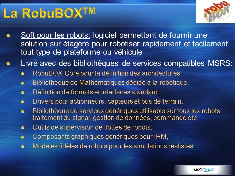 La RobuBOXTM