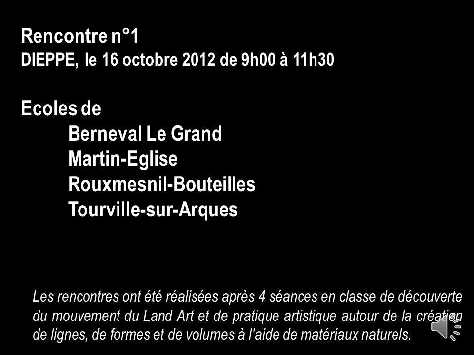 Rouxmesnil-Bouteilles Tourville-sur-Arques