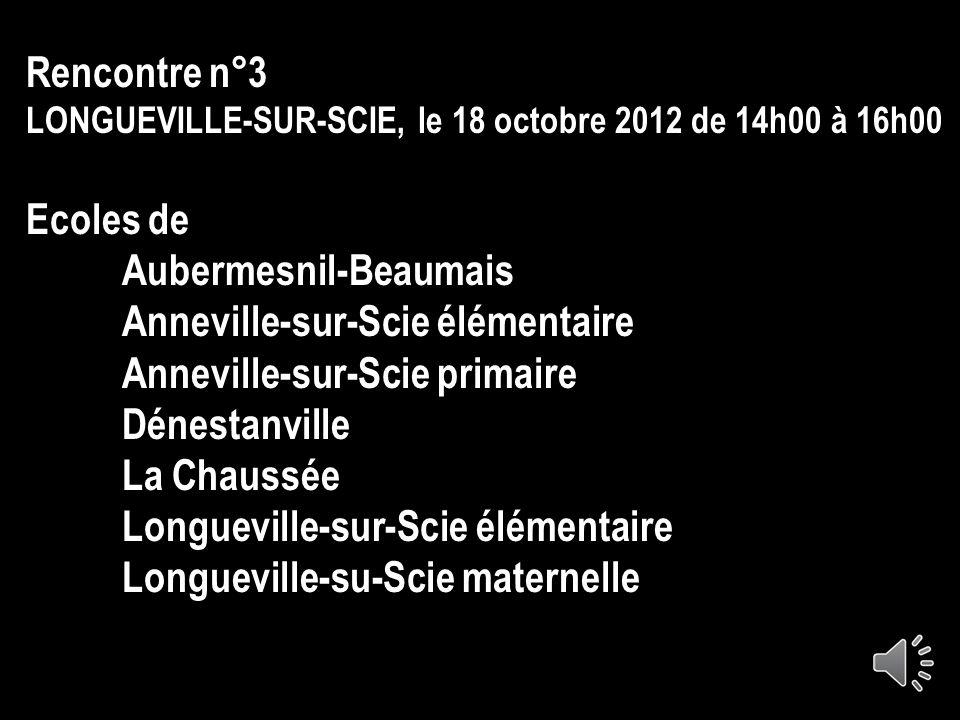 Aubermesnil-Beaumais Anneville-sur-Scie élémentaire