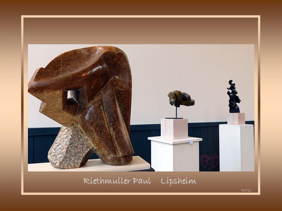 Riethmuller Paul Lipsheim
