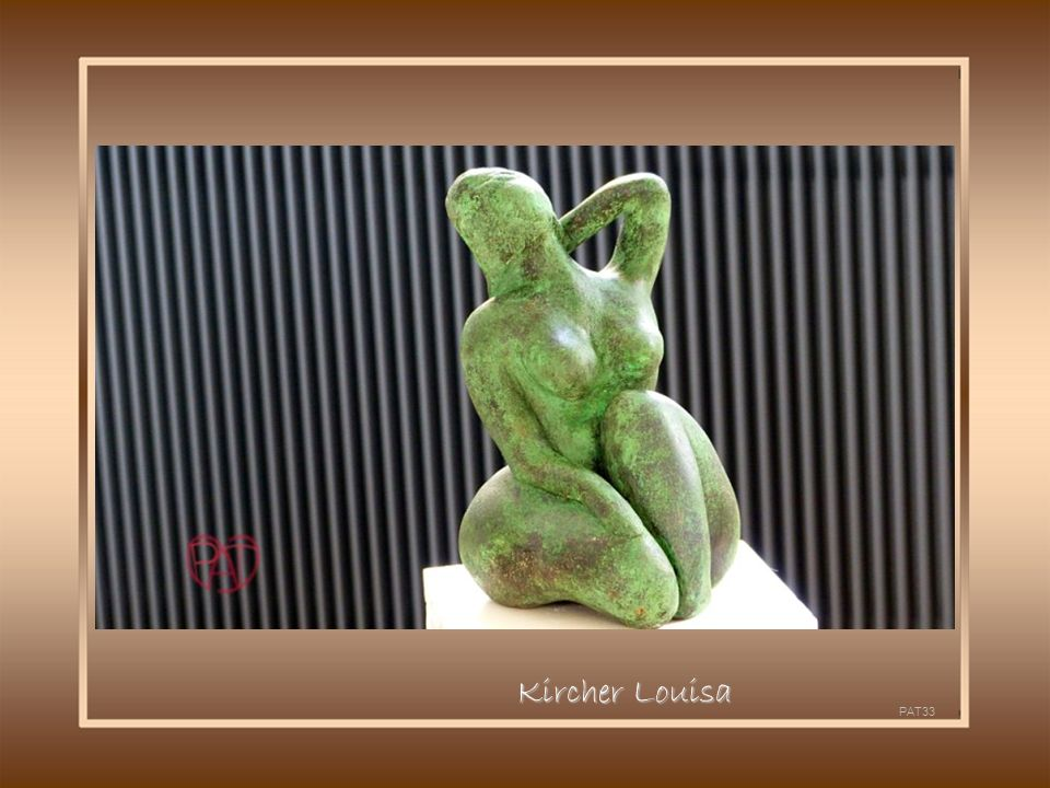 Kircher Louisa PAT33