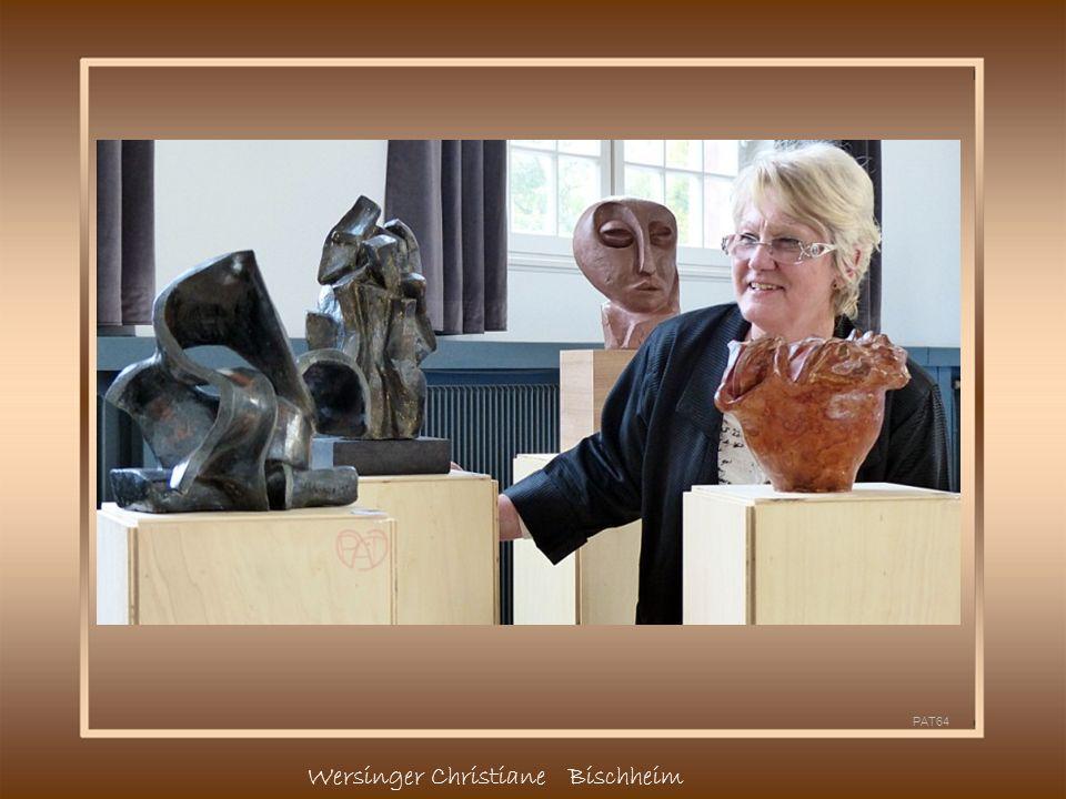 Wersinger Christiane Bischheim