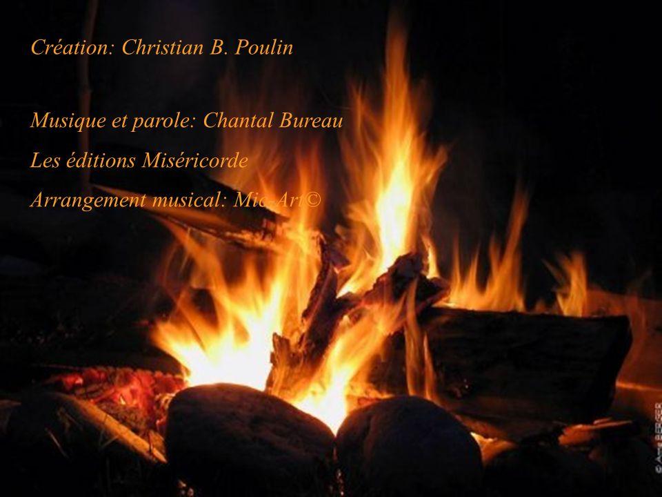 Création: Christian B. Poulin