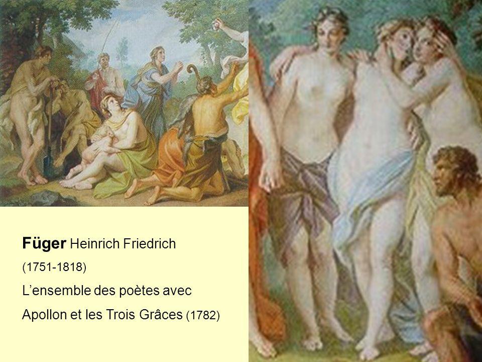 Füger Heinrich Friedrich