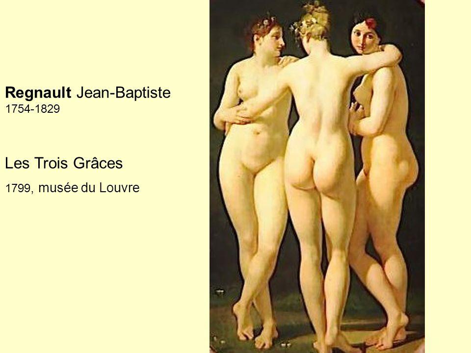 Regnault Jean-Baptiste
