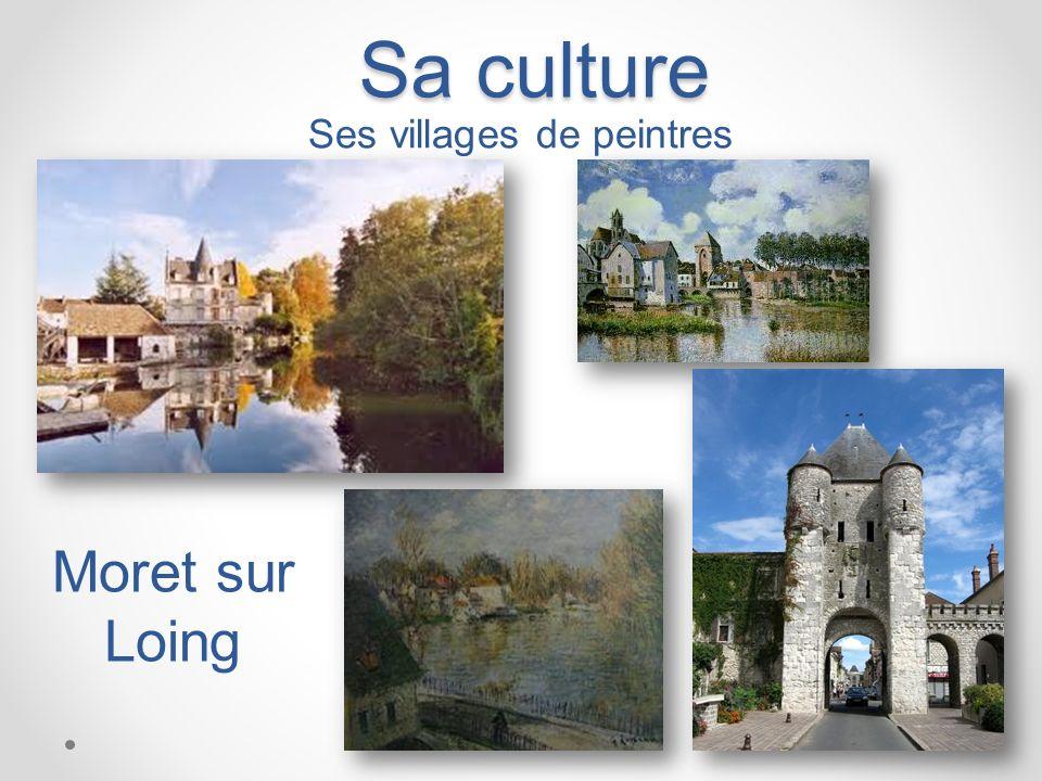 Ses villages de peintres