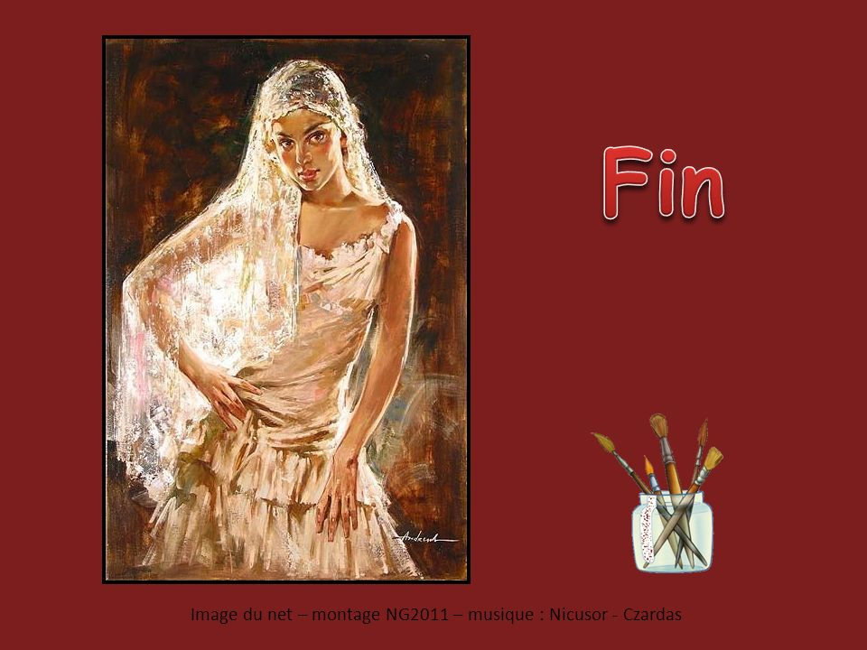 Image du net – montage NG2011 – musique : Nicusor - Czardas
