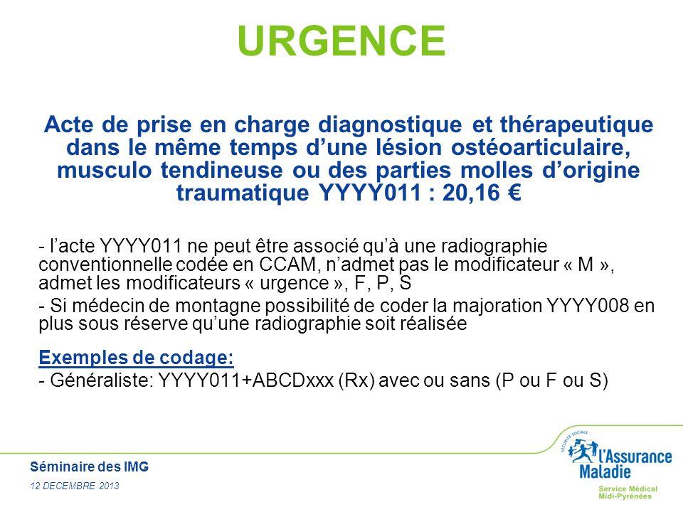16 Juin 2011 URGENCE.