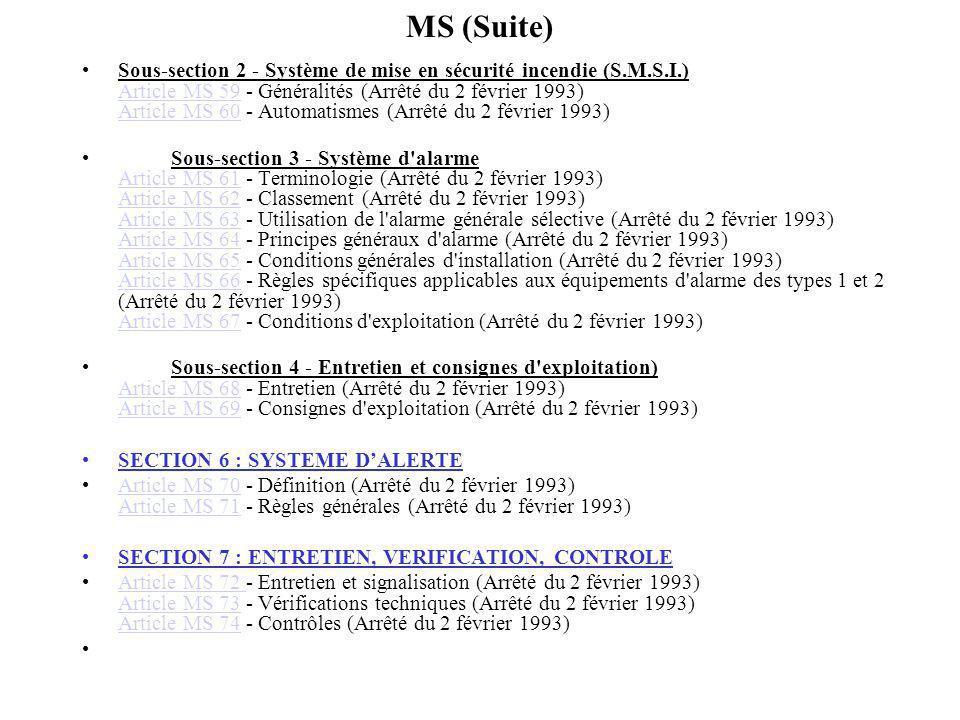 MS (Suite)