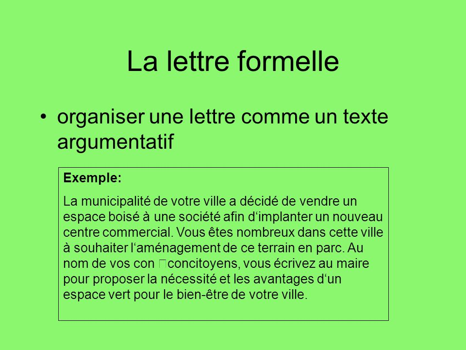 exemple de critique dun article scientifique