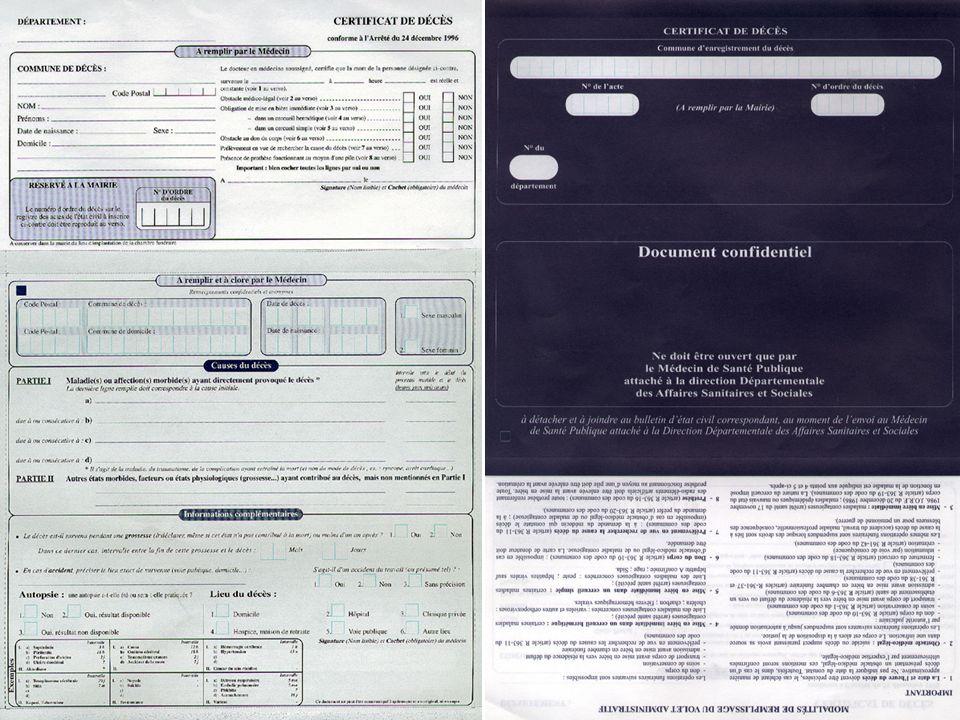 P1_2007_2008 Mort - Autopsie Octobre 2009 D3 : module 1