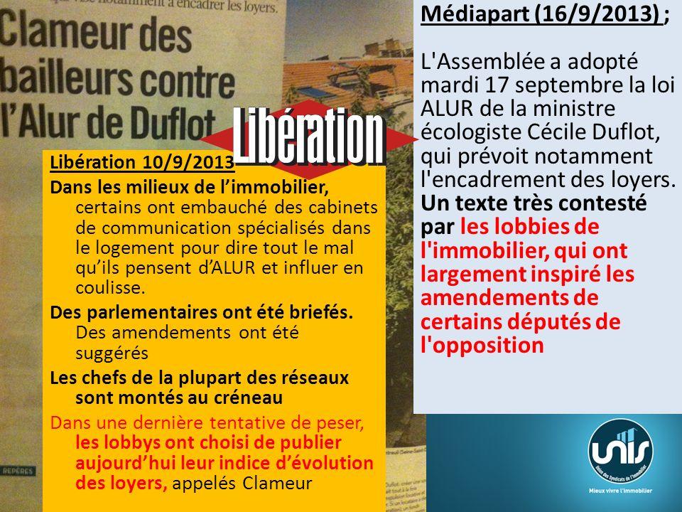 Médiapart (16/9/2013) ;