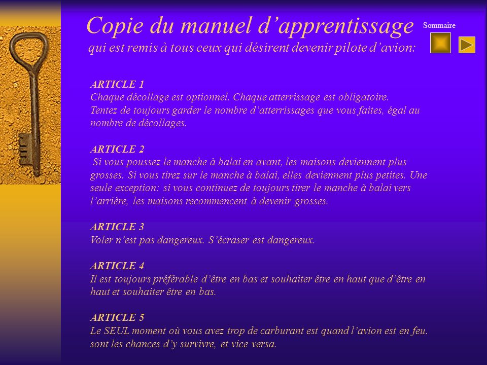 Copie du manuel d'apprentissage