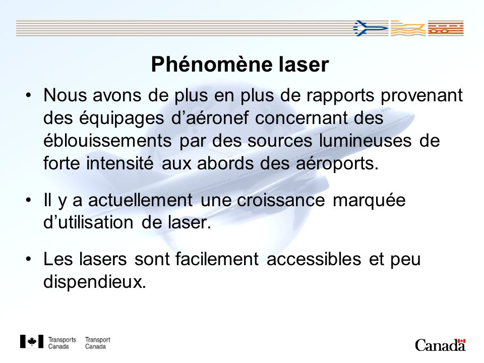 Phénomène laser