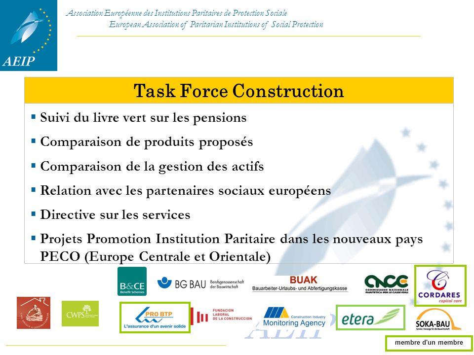 Task Force Construction