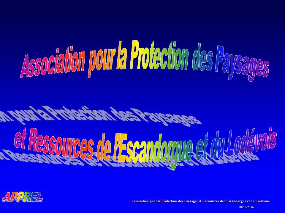 Association pour la Protection des Paysages