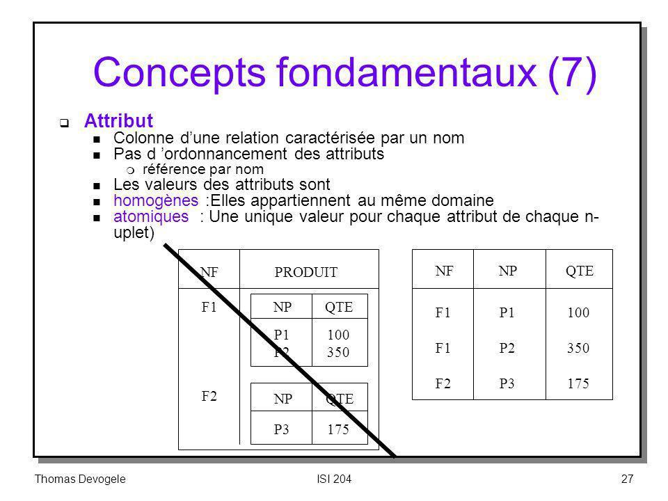 Concepts fondamentaux (7)