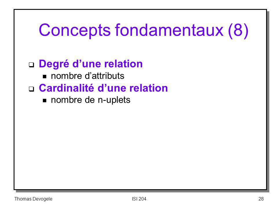 Concepts fondamentaux (8)