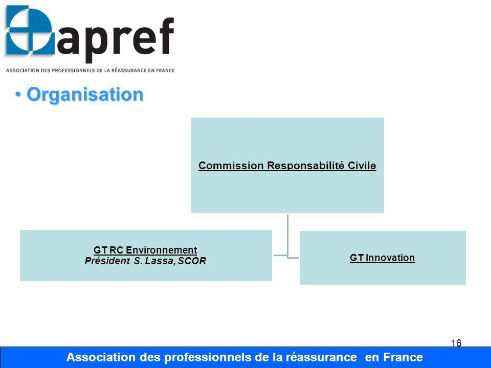 Commission Responsabilité Civile