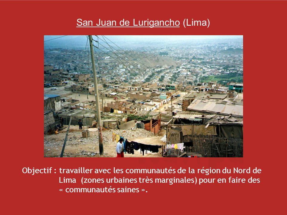 San Juan de Lurigancho (Lima)