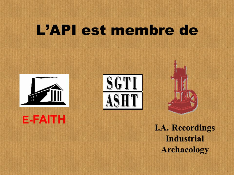 I.A. Recordings Industrial