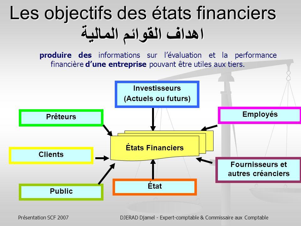 Fournisseurs et autres créanciers