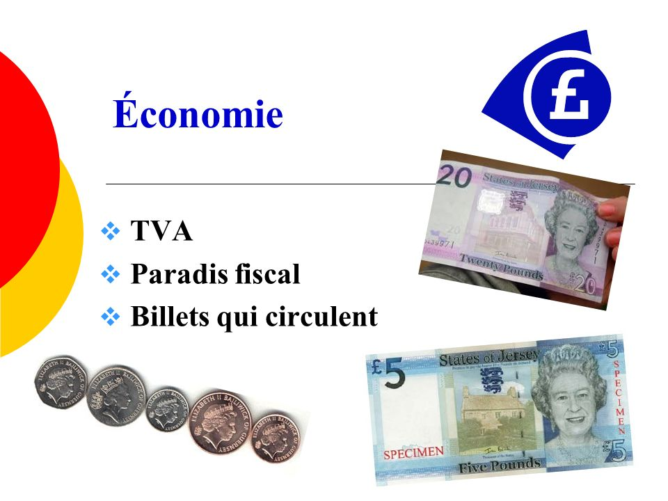 TVA Paradis fiscal Billets qui circulent