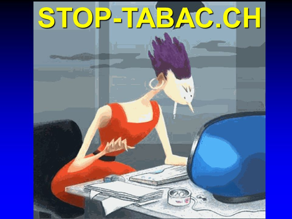 STOP-TABAC.CH
