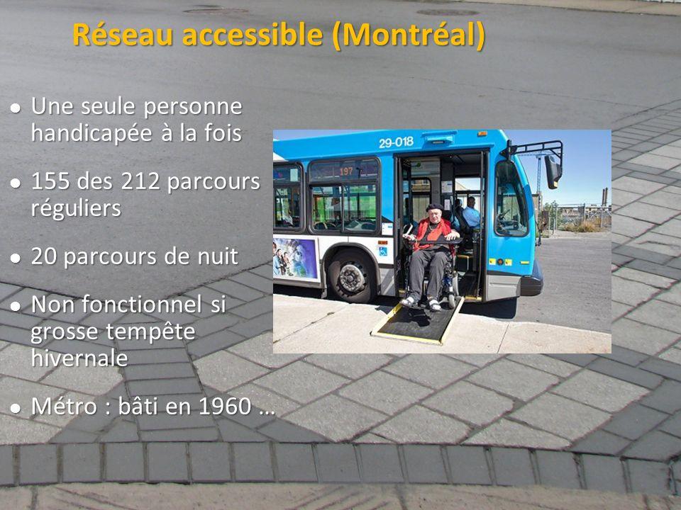Réseau accessible (Montréal)
