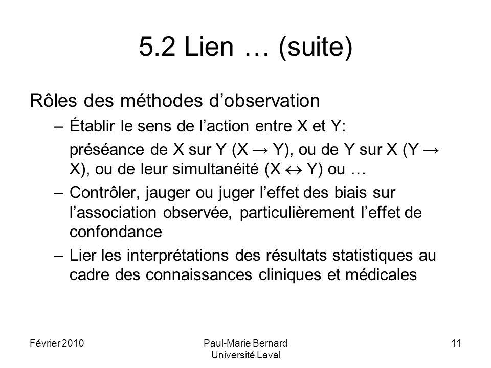 Paul-Marie Bernard Université Laval