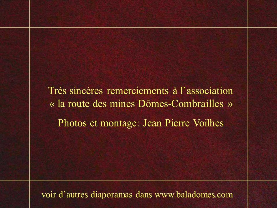 Photos et montage: Jean Pierre Voilhes