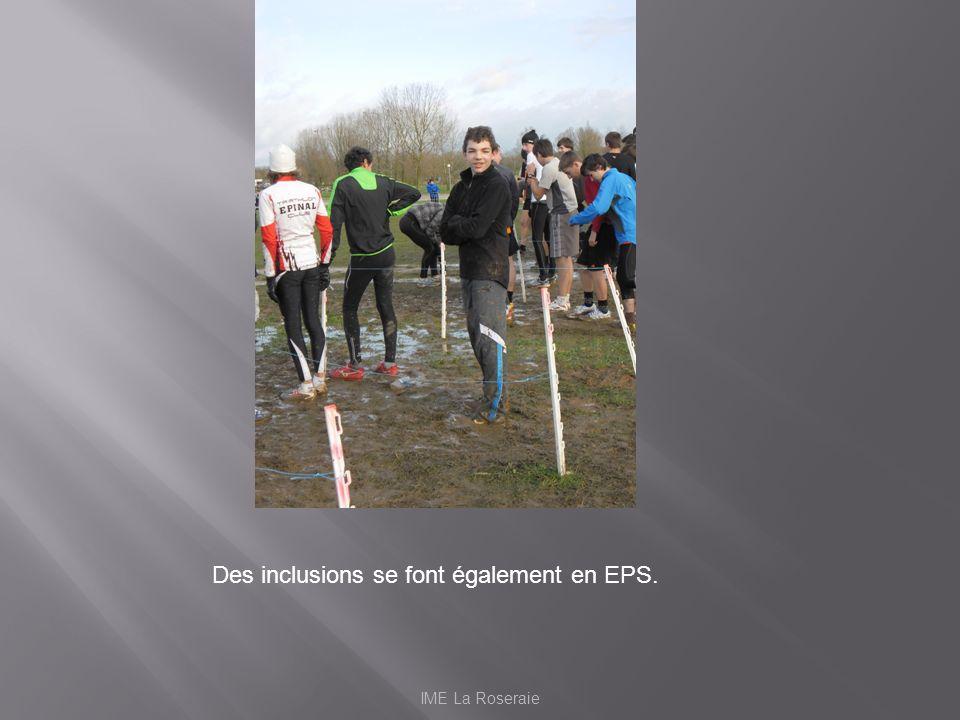 Des inclusions se font également en EPS.