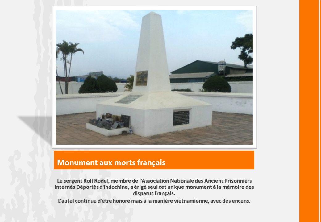 Monument aux morts français