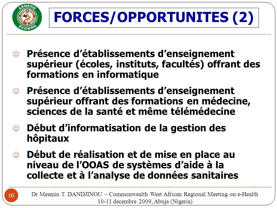 FORCES/OPPORTUNITES (2)