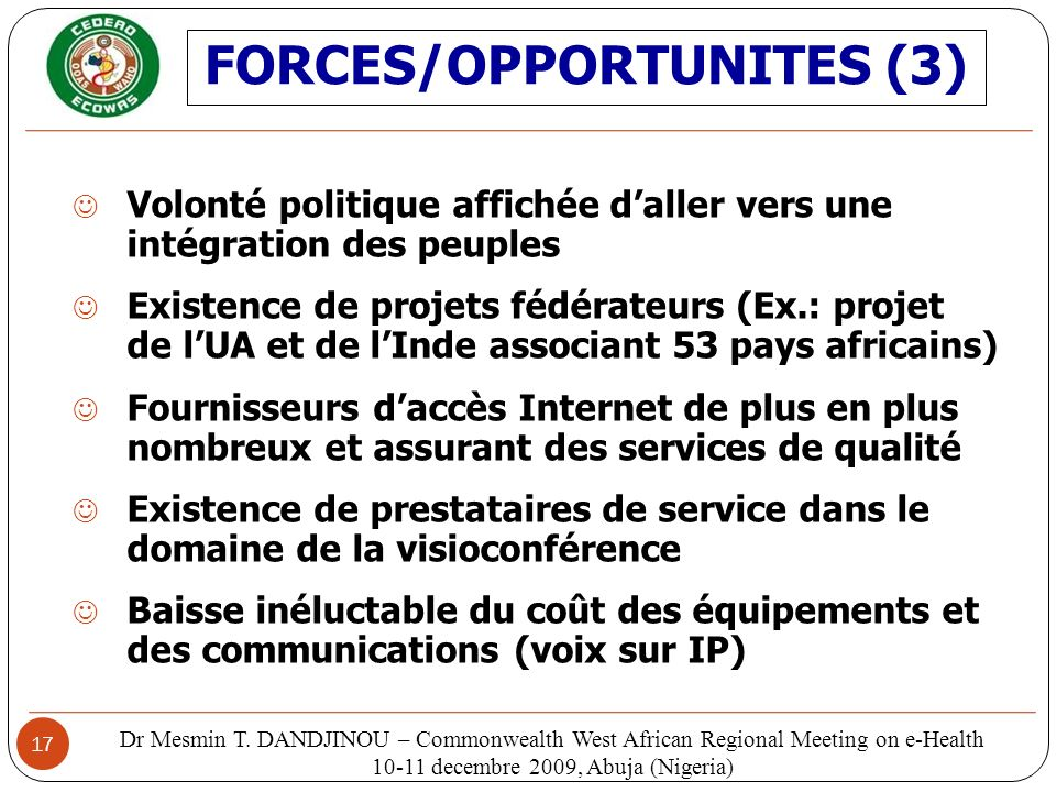 FORCES/OPPORTUNITES (3)