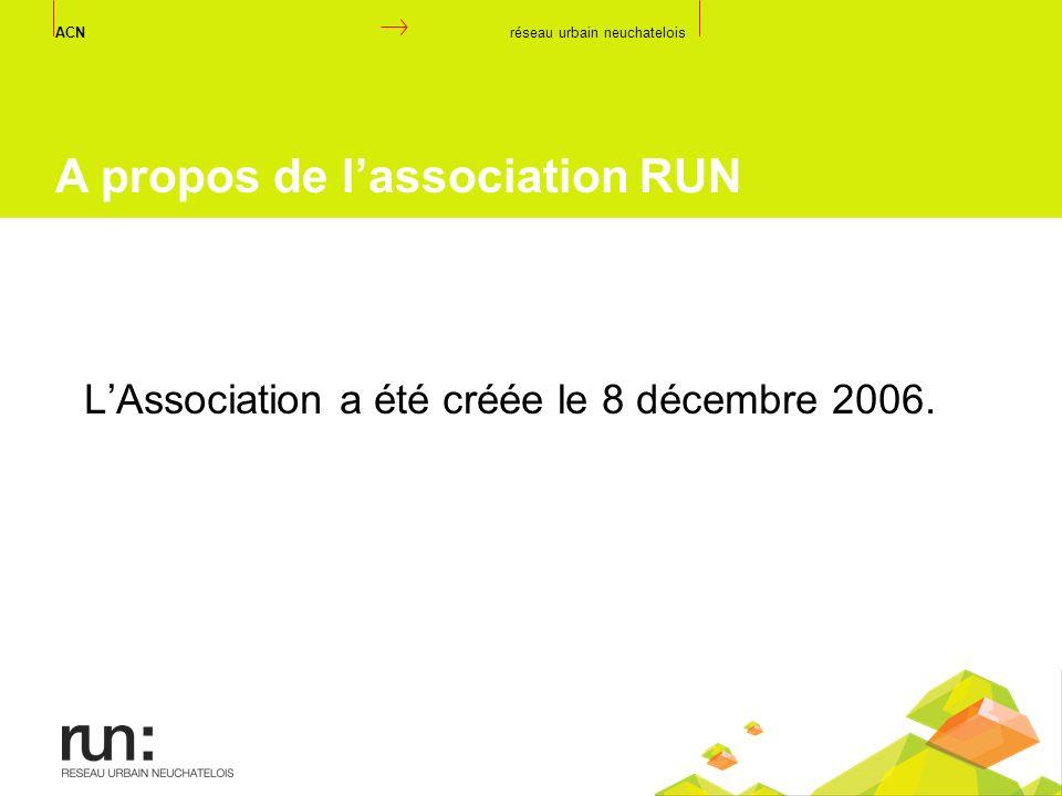 L'Association a été créée le 8 décembre 2006.