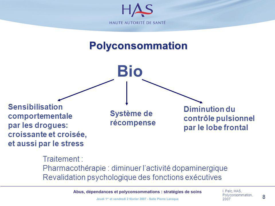 Polyconsommation Recommandations