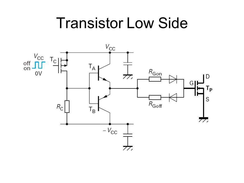 Transistor Low Side