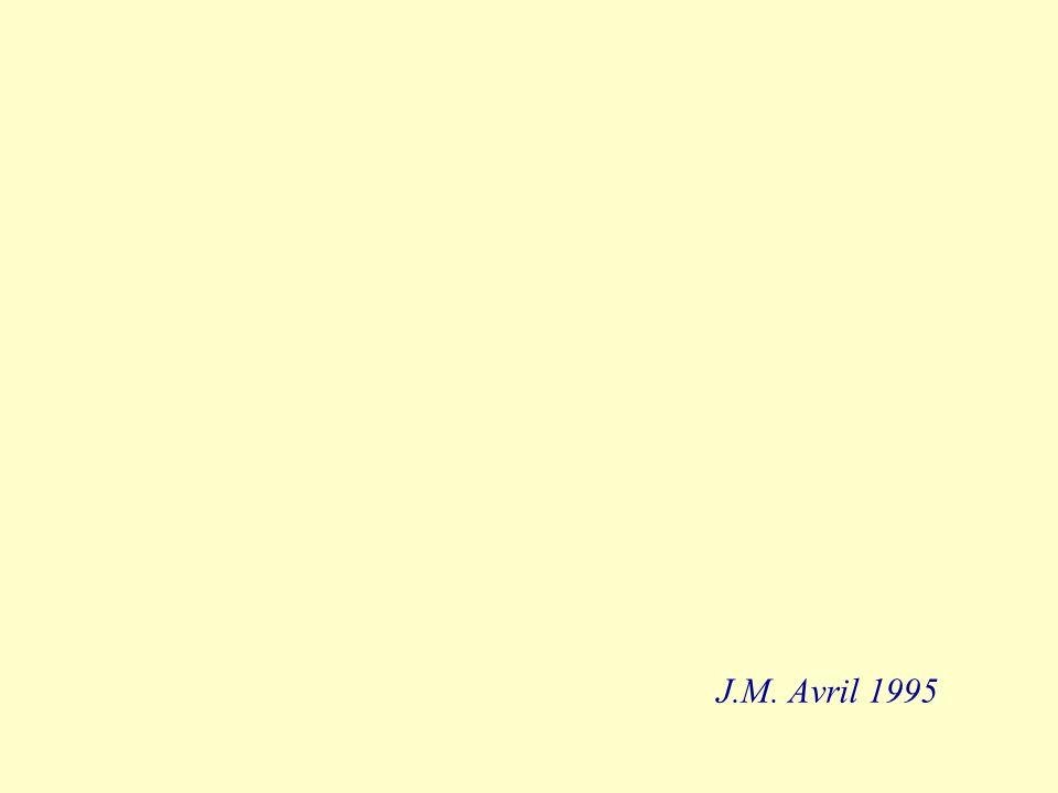 J.M. Avril 1995