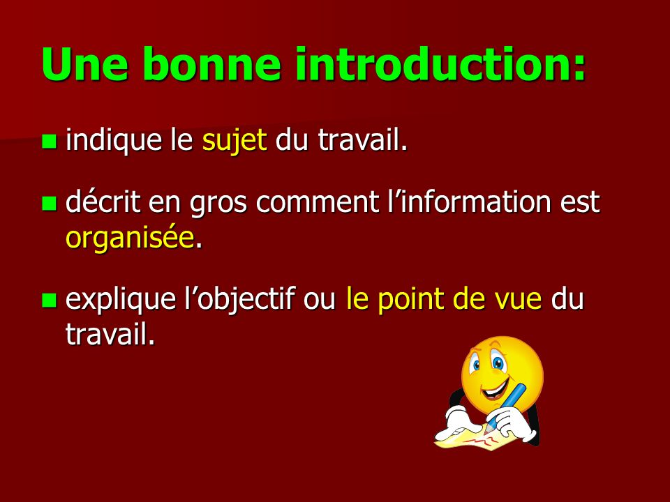 Une bonne introduction: