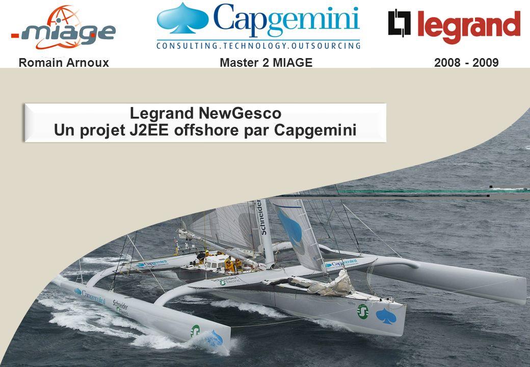 NewGesco : un projet Legrand par Capgemini