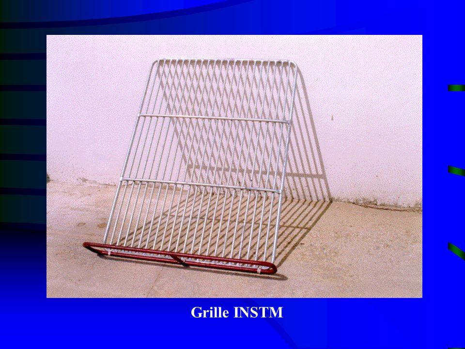 Grille INSTM