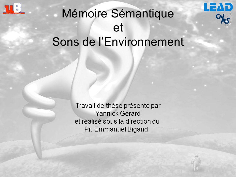Sons de l'Environnement