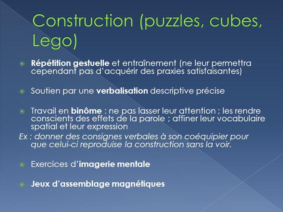 Construction (puzzles, cubes, Lego)