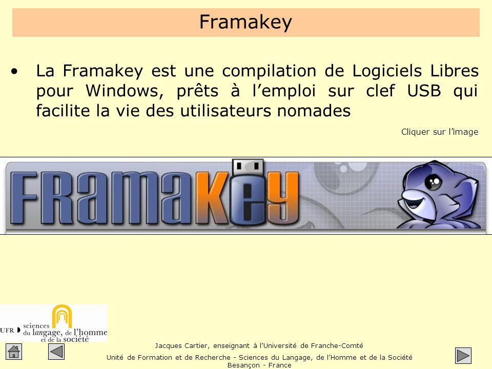 Framakey